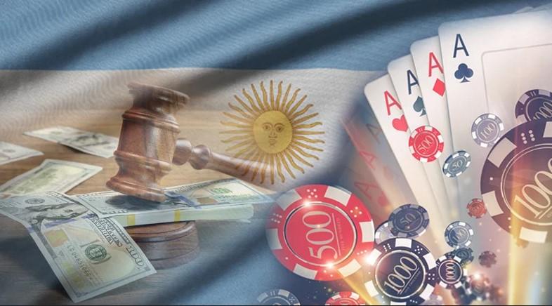 Kenaikan Pajak Judi Bola Online di Argentina